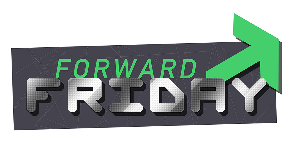 Ambrero Blog - Forward Friday: innovatie van onze hosting