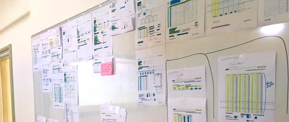 Van Excel naar applicatie: de conversie