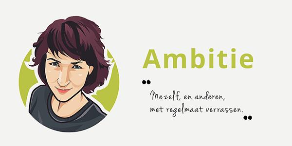 Persoonlijke ontwikkeling benaderen we bij Ambrero ook als team