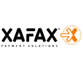 Xafax en Ambrero; technisch partnerschap in software logo