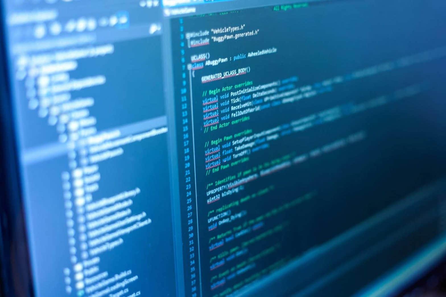 Java ontwikkelaar