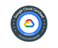 Google Cloud development certified
